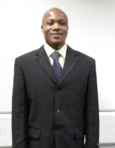 Maurice Mantchombe